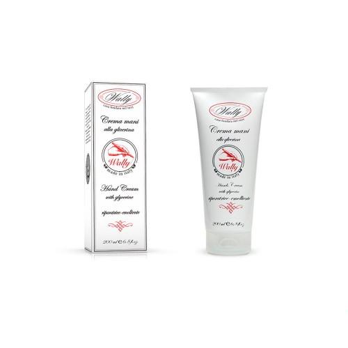 Crema Mani alla Glicerina - 200 ml