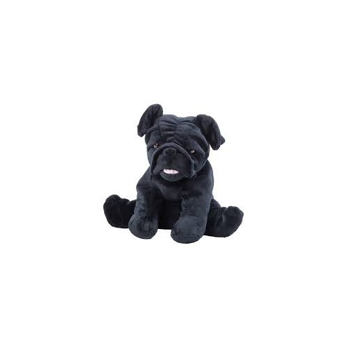 WARMIES PELUCHES TERMICO CARLINO NERO