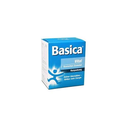 BASICA 800 gr