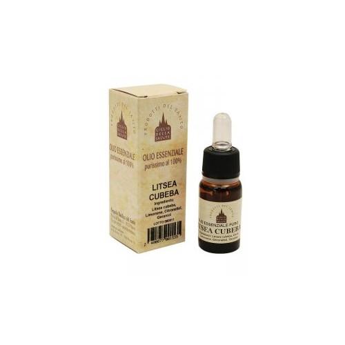 Olio essenziale litsea cubeba  12ml
