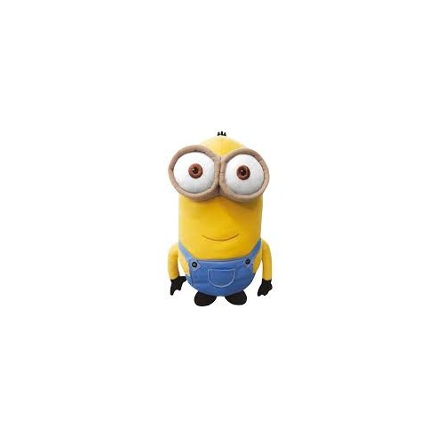 WARMIES PELUCHES TERMICO MINION KEVIN