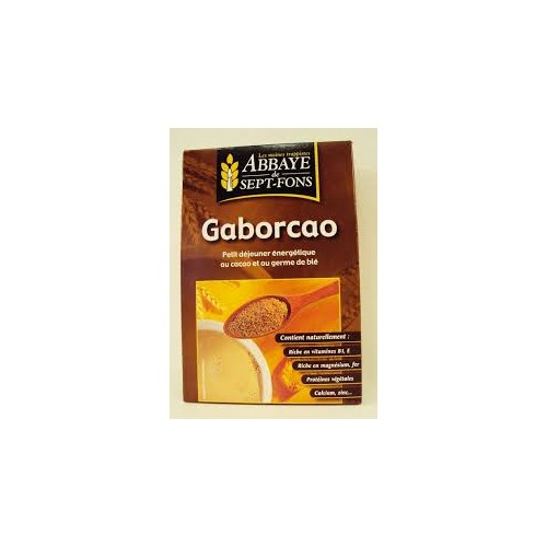 PRIMA COLAZIONE GABOR-CACAO 250 gr