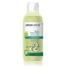 Aloe Vera2 Succo puro Aloe