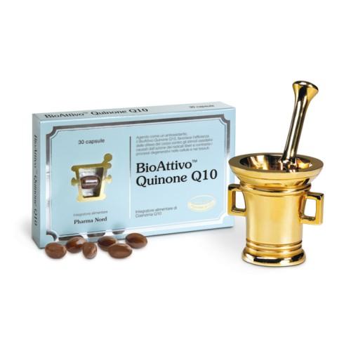 BioAttivo Quinone Q10 20 mg