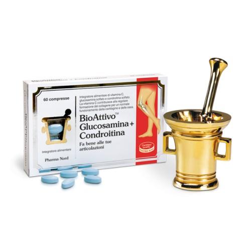 BioAttivo Glucosamina+Condroitina